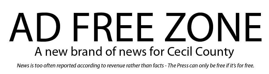 Ad Free Zone Free Press